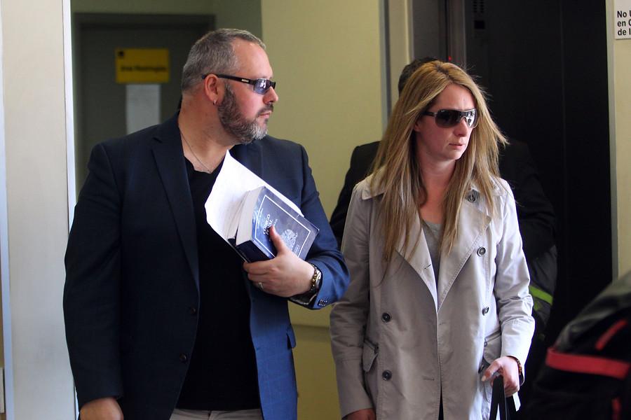 """""""Juzgado decretó cierre de investigación por acusación de estafa contra Caval"""""""