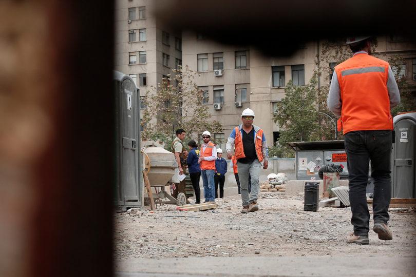 """OCDE advierte """"tiempos difíciles"""" en proyección de crecimiento en 2019"""