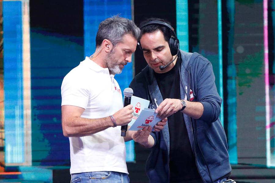 Máximo Menem será intervenido por tumor cerebral y Cristián Sánchez revela detalles de la situación del clan Bolocco