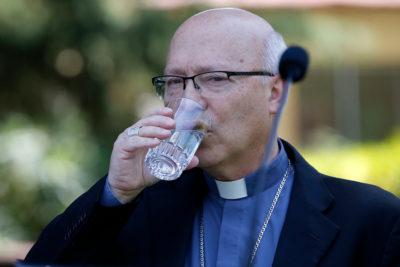 """Obispo Ramos: """"Nunca hay justificación para el crimen de abuso sexual"""""""