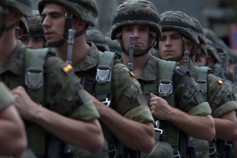 Los porqués de la política de seguridad de la Unión Europea