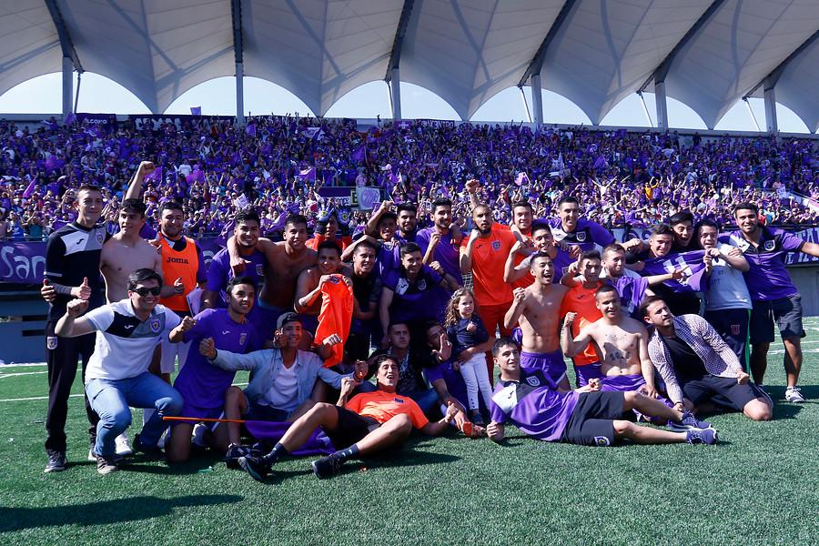 Los Tres se convirtió en sponsor oficial de Deportes Concepción