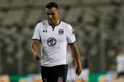 ANFP cambió su decisión y Esteban Paredes no podrá jugar contra Huachipato
