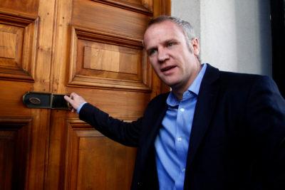 VIDEO |Tendencia con más de 11 mil tuits: Felipe Kast sale a pedir disculpas por palabras sobre Catrillanca