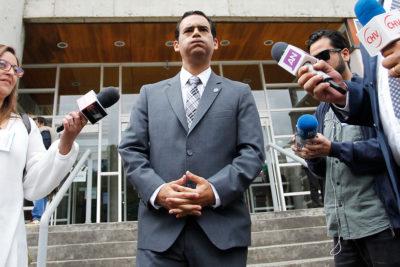 """Fiscal del caso Catrillanca: """"Solo hay información preliminar"""""""