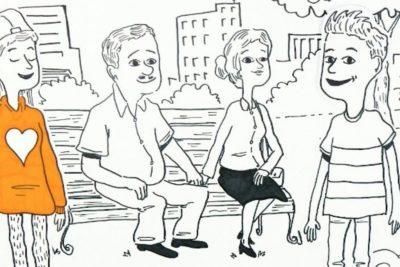 ¿Ideología de género en el Metro?