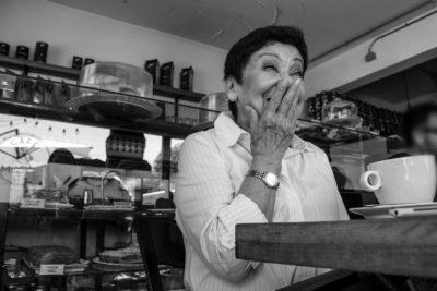 """Gloria Benavides: """"Nadie quería que hiciera humor en el Festival de Viña porque era mujer"""""""