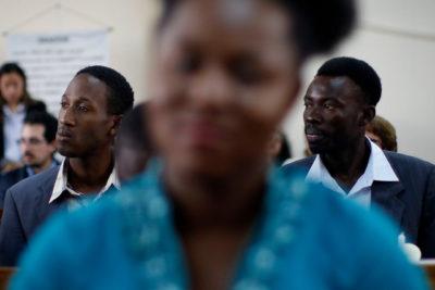 Denuncian que mujer haitiana fue internada en psiquiátrico y separada de su guagua en Iquique