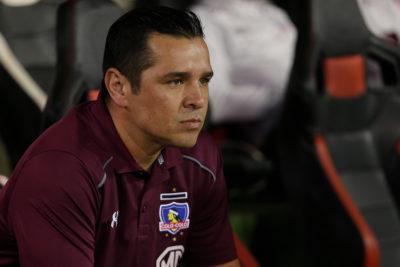 """Héctor Tapia y voltereta de la ANFP con Esteban Paredes: """"Hay falta de seriedad"""""""