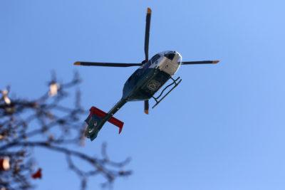 Piloto de helicóptero de Carabineros asegura que Catrillanca participó en el robo: esta es su declaración