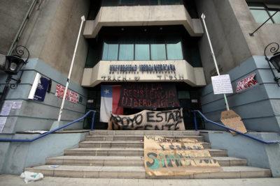 Decretan por segunda vez la quiebra de la Universidad Iberoamericana