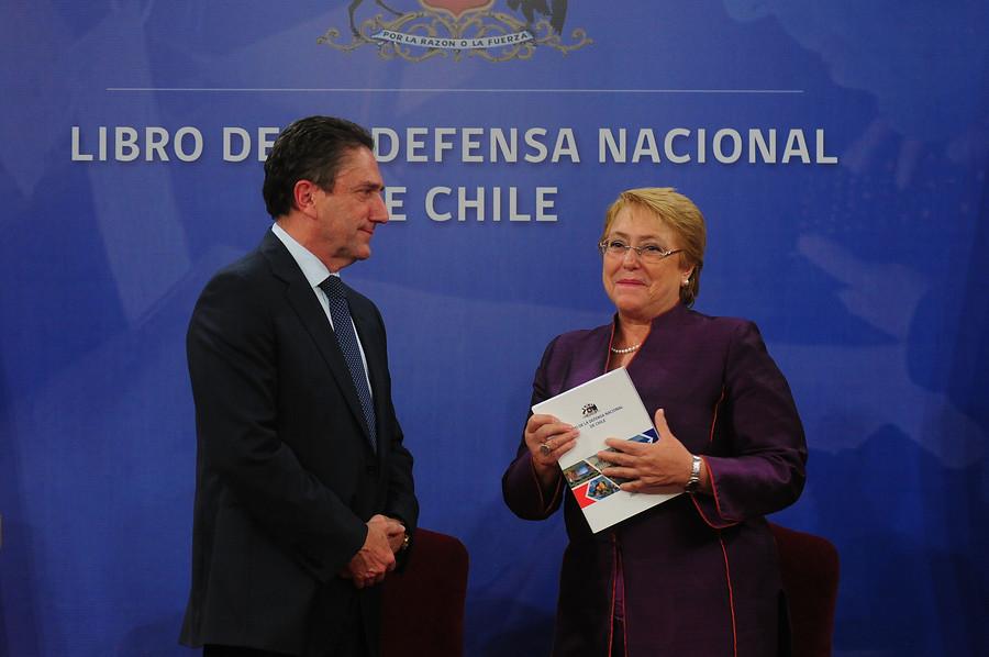 """Caso Ascar: Ministerio de Justicia pagó $3 millones por """"Power Point"""" y Gómez se desliga"""