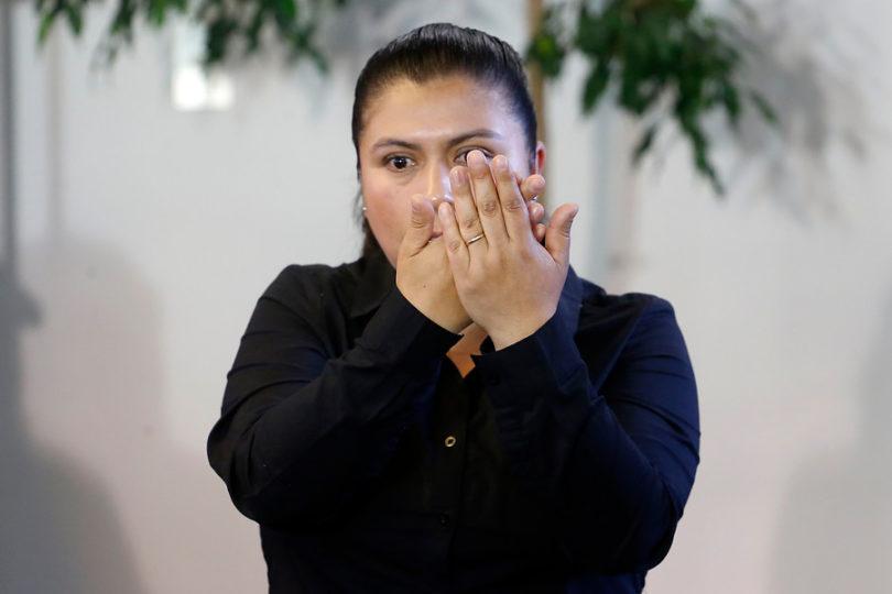 Presentan proyecto para enseñar lengua de señas en colegios
