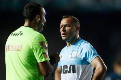 Marcelo Díaz podría perderse lo que queda de 2018 por dura lesión