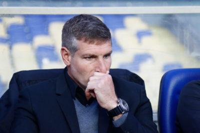 """Unión Española sale a aclarar """"reunión secreta"""" entre Colo Colo y Palermo tras la salida del DT de la banca hispana"""