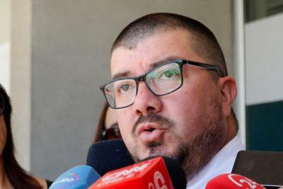 Fiscal Moya confirma que Errázuriz será citado a declarar como imputado