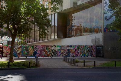 Asociación Suiza que donó obras de Violeta Parra al museo pedirá devolución tras recorte del presupuesto