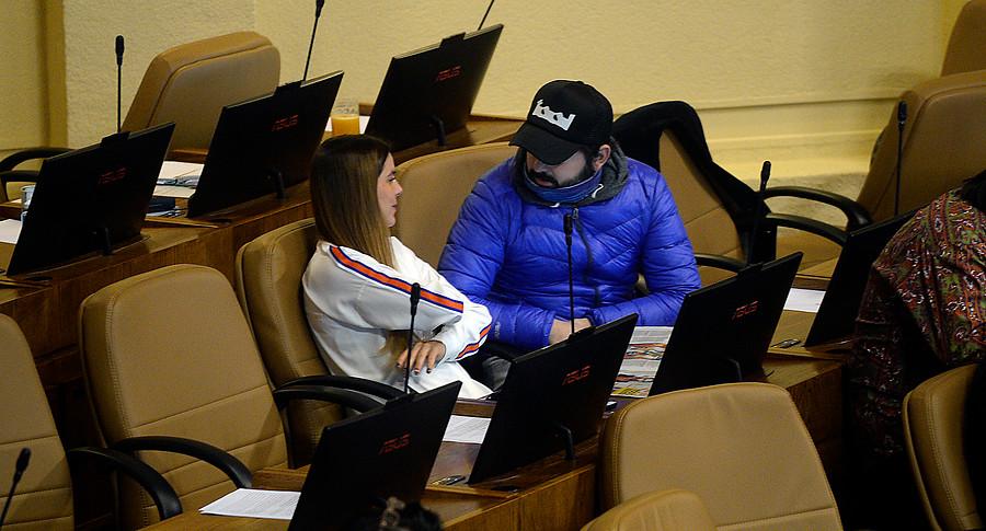 Comisión de Ética resuelve no sancionar a Boric y a Orsini por cita con Palma Salamanca