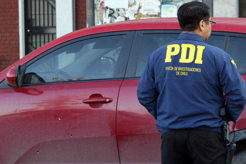 Funcionario de la PDI mató a 3 adolescentes durante portonazo