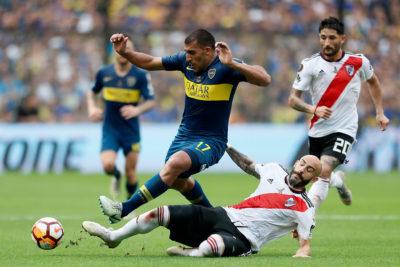 Libertadores: Conmebol confirma final River-Boca en el Santiago Bernabéu de Madrid