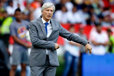 Palermo y Pékerman son opciones para reemplazar a Tapia en Colo Colo