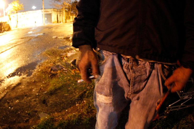 Mapuche, personas pobres y ancianos: grupos más vulnerados en sus derechos según chilenos