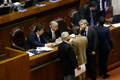 Presupuesto a comisión mixta: Cámara rechaza gastos reservados de Carabineros y Ejército