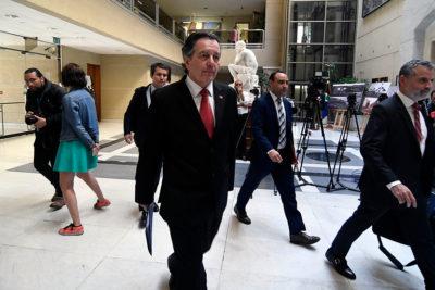 Gobierno todavía no tiene fecha para nombrar embajador chileno en Francia