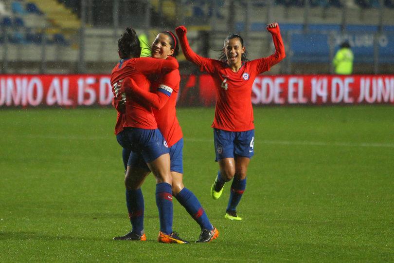 """Selección australiana femenina aplaude a las jugadoras chilenas: """"Tienen inteligencia de calle"""""""