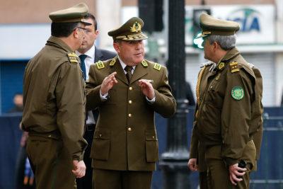 """Hermes Soto: """"Los gastos que limiten a la institución van en perjuicio de la ciudadanía"""""""