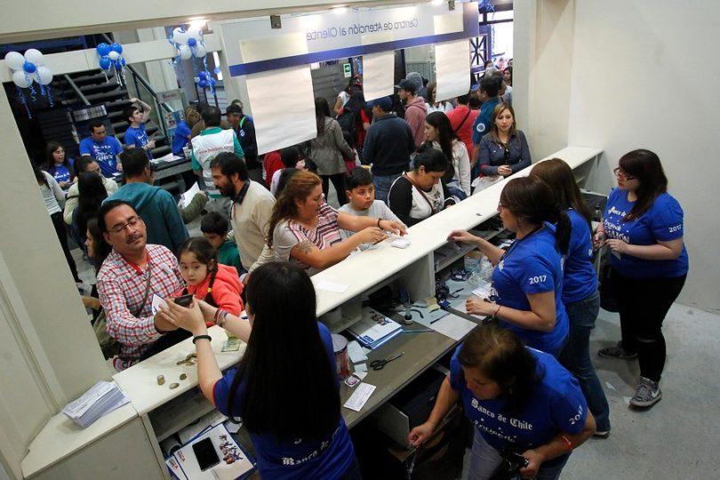 Las novedades solidarias que prepara Banco de Chile para la Teletón 2018