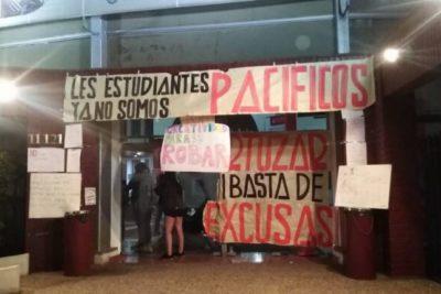 """Mineduc da plazo de 10 días a Universidad del Pacífico para entregar """"plan de acción"""""""