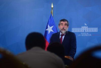 """Rodrigo Ubilla: """"El intendente Mayol cuenta con la confianza del Presidente"""""""