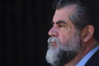 Ubilla se reunirá con el fiscal Paredes por la muerte de Camilo Catrillanca