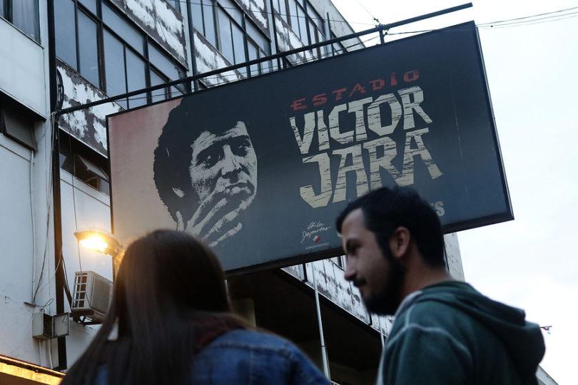 Partido Socialista busca extraditar a procesado por muerte de Víctor Jara