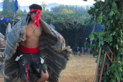 """Padre de Camilo Catrillanca: """"Nuestro pueblo está sufriendo, tenemos rabia"""""""