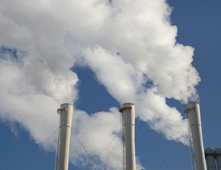 """""""Transición energética y descarbonización: el gran desafío de Chile para las próximas décadas"""""""