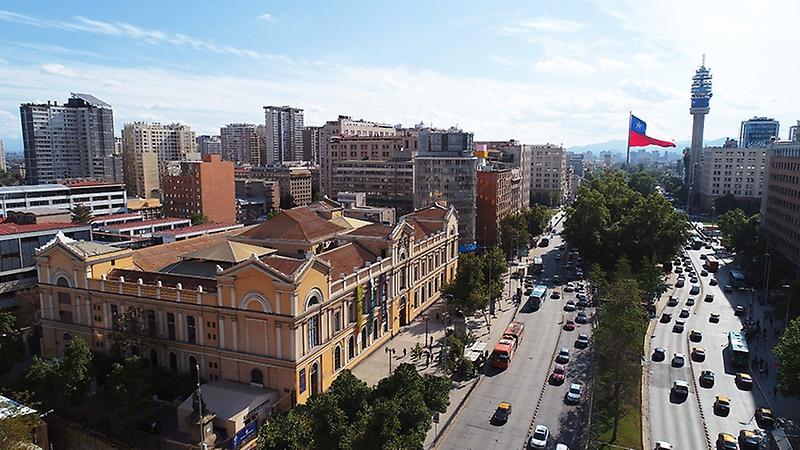 Universidad de Chile obtiene siete años de acreditación por parte de la CNA