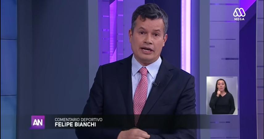 Elecciones ANFP en llamas por round Bianchi - Uauy