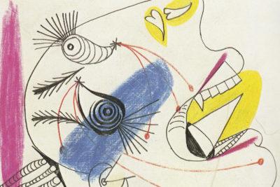 Exponen los 42 dibujos preparatorios que hizo Piccaso para el Guernica en Museos de Medianoche