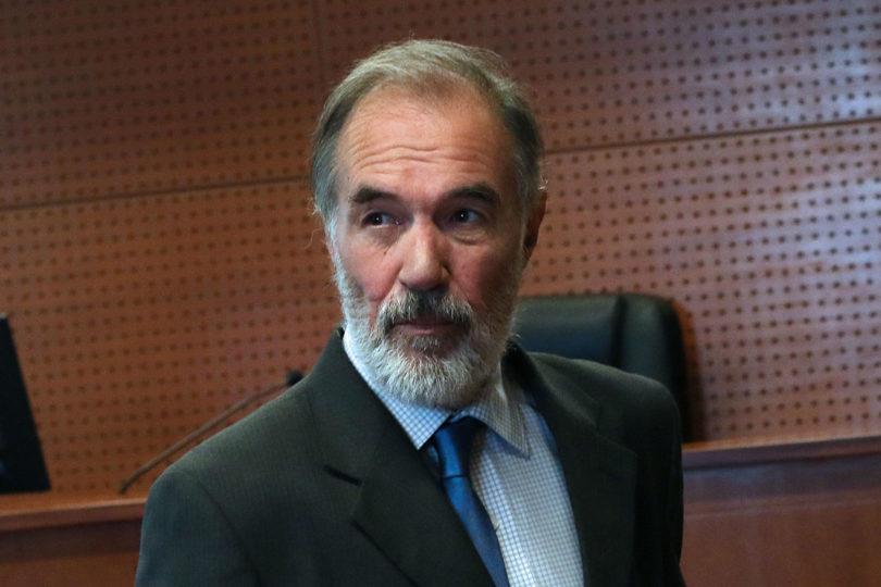 Caso Corpesca: defensa de Orpis interpuso recurso ante el Tribunal Constitucional contra juicio oral