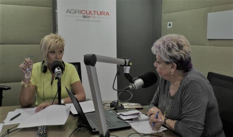 AUDIO |Alto nivel de la TV chilena: Argandoña y Maldonado responden con la misma moneda insultos de Luis Gnecco