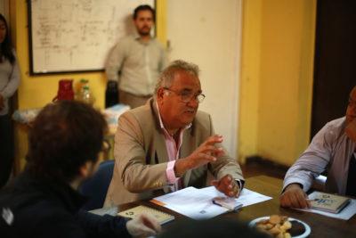 Alcalde de Lo Espejo es investigado por presunto fraude al fisco y contratación de trabajadores fantasmas