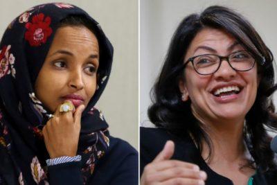 Elecciones en EE.UU: mujeres musulmanas e indígenas llegan al Congreso
