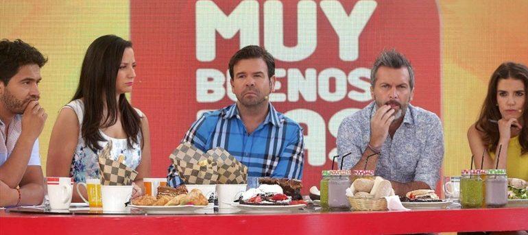 Corte Suprema ratifica multa a TVN por divulgar en el Muy Buenos Días las identidad de menores abusados