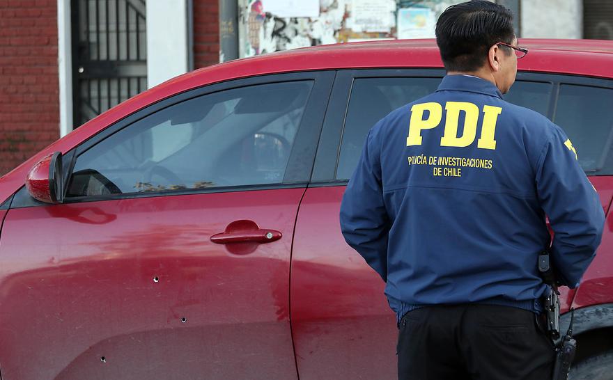 Subcomisario de la PDI que mató a tres delincuentes menores de edad no será sumariado
