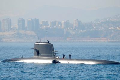 Encuentran submarino argentino desaparecido hace un año