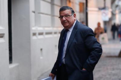 """Senador Rabindranath Quinteros: """"Carabineros mintió y el gobierno no puede lavarse las manos"""""""