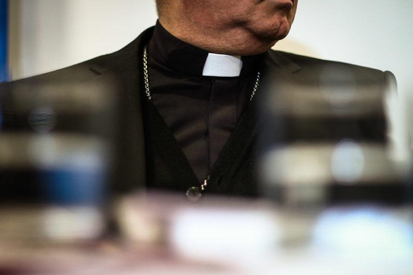 Ahora en Linares: investigan nueva denuncia por abuso sexual al interior de la iglesia