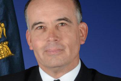 Renunció subdirector de la Agencia Nacional de Inteligencia